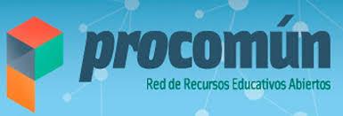 1.6. Recursos Educativos en Abierto y Red Social Procomún. (Telemático)