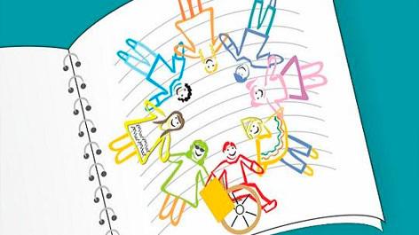 2.8.- Educación Inclusiva: otra forma de educar es posible. (Telemático)