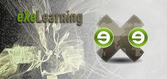 1.5. Herramienta de autor para la creación de contenidos digitales aplicados a la educación: eXeLearning. (Telemático)